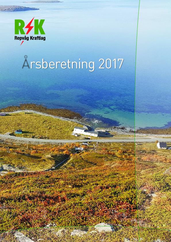 Årsberetning 2017 forside