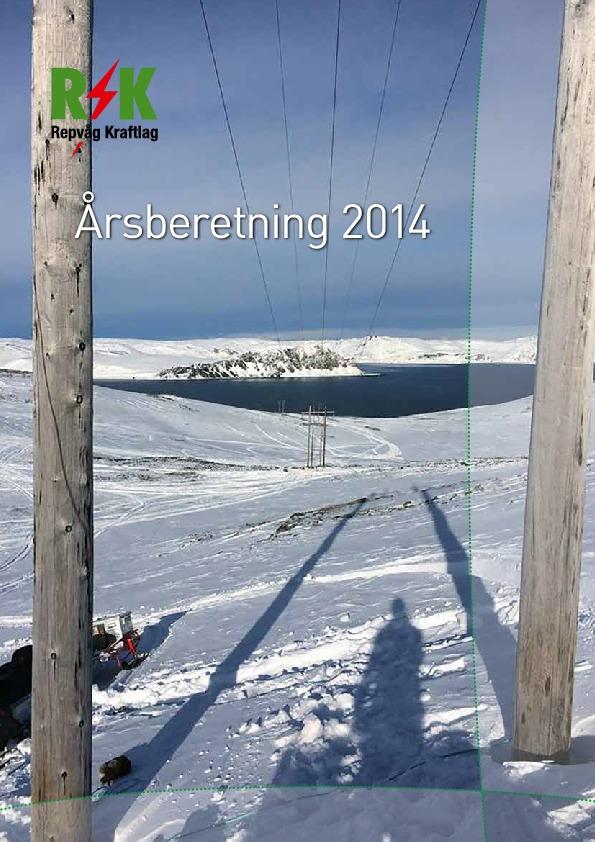 Årsberetning RK 2014
